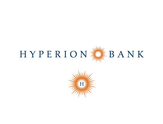 Hyperion Logo Design
