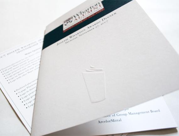 Wharton alumni resume book