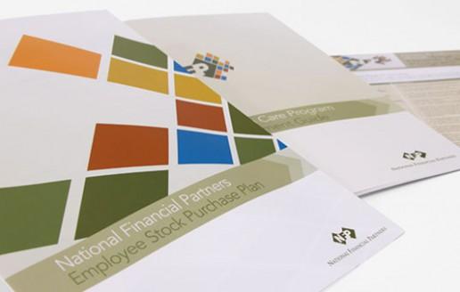 employee benefits graphic design