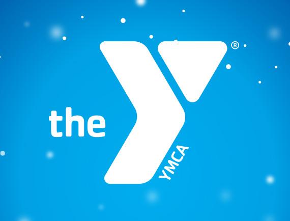 YMCA Membership Campaign Branding