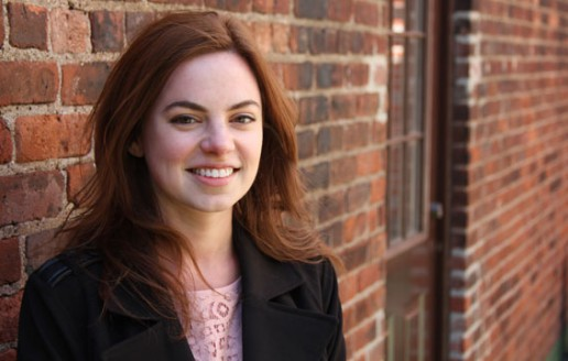 Jillian Dougherty, Graphic Designer for Trillion of Summit NJ