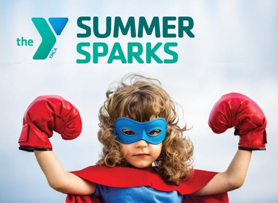 YMCA of Montclair – Summer Camp Branding