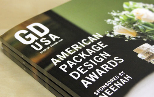 Package designer in New Jersey wins award for gourmet food package design