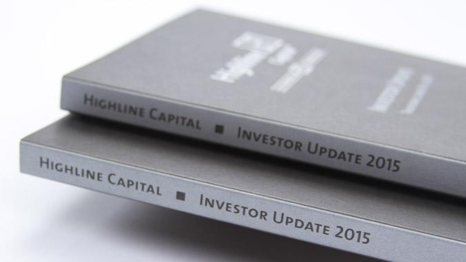 highline financial