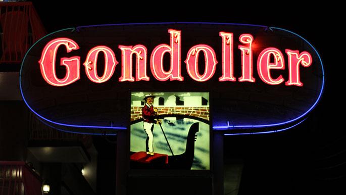 Gondolier-Wildwood-NJ-Signage