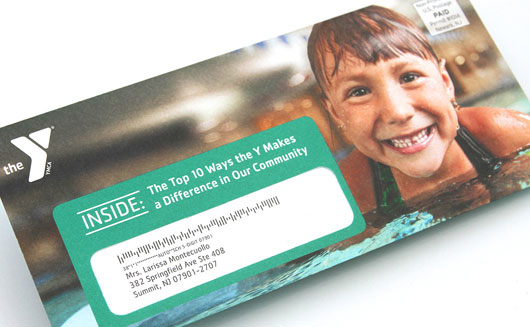 Nonprofit Outer Envelope Design Ideas Great Examples