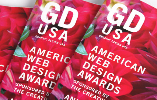 Trillion of Summit NJ is a proud winner of two Graphic Design USA American Web Design Awards