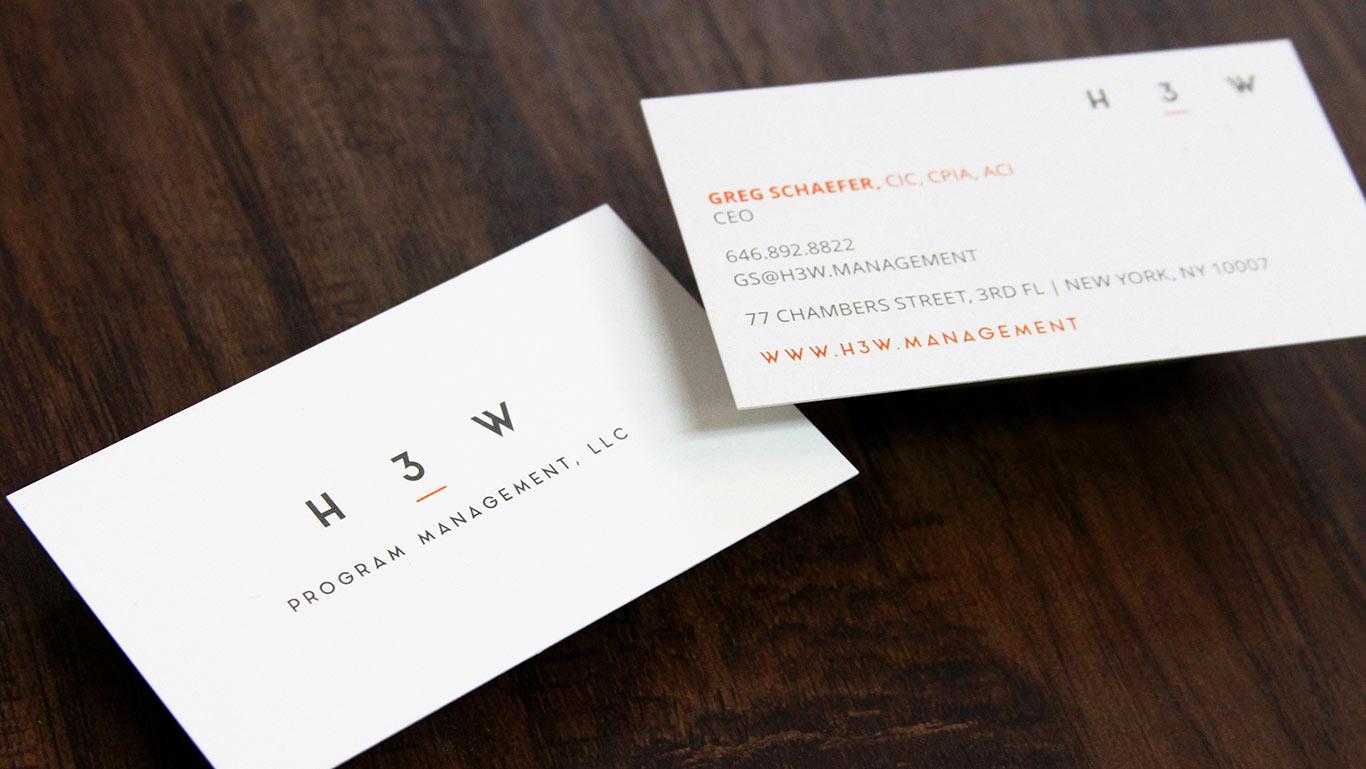 Insurance Business Card Designer