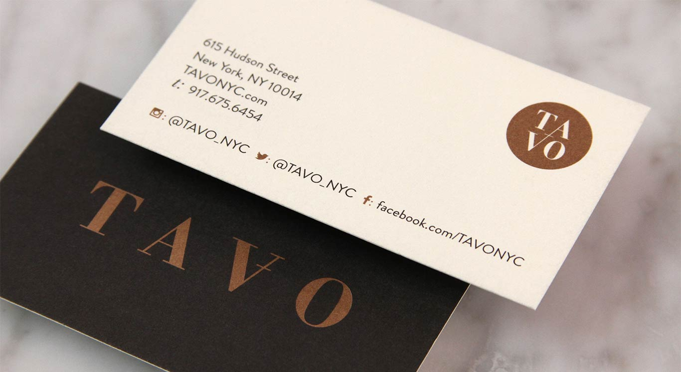 Mexican catering business cards choice image card design and card restaurant branding and restaurant website design tavo trillion tavo nyc restaurant branding and business card design colourmoves