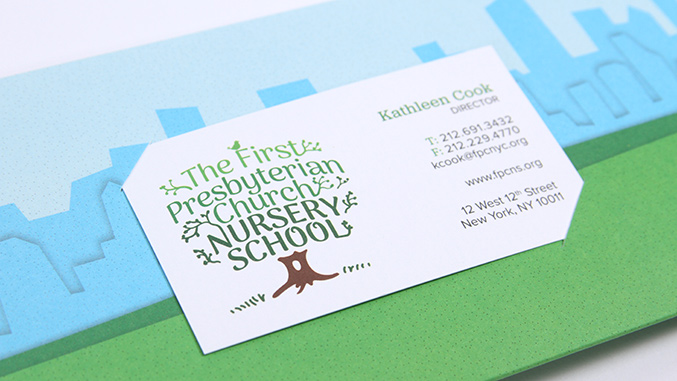 Nursery school logo design branding tree business card trillion nursery school logo design branding business card colourmoves