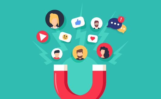 How Algorithm Changes Will Affect Your Company's Social Media Accounts -  Trillion Creative